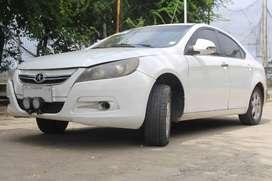 Auto JAC Año 2012