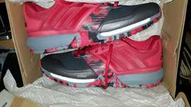 Vendo Zapatillas Adidas Boost Talle 42