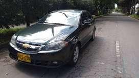 Chevrolet Optra Advance 2010