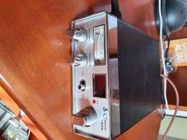 Radio Cobra 19xs