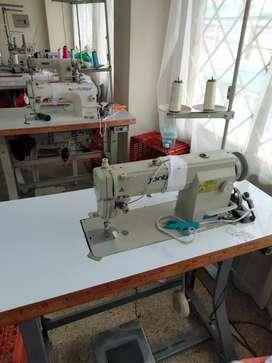 Vendo 10 maquinas de coser INDUSTRIALES