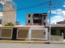 Alquilo Departamento Huaraz
