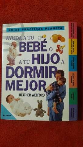 Guía Práctica para Padres. Ed. Planeta