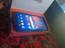 Motorola e 5 play
