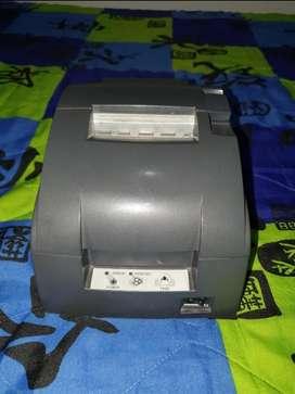 Impresora Epson Tmu 220