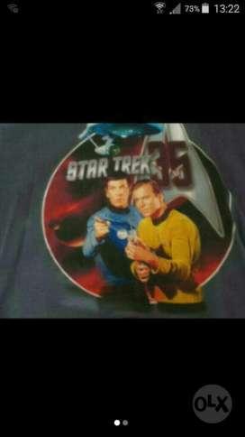 Remera de Star Trek