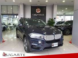 BMW X5 50 i XDRIVE 2014 2015 - JC UGARTE IMPORT S.A.C.