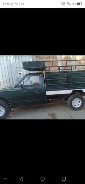 Camioneta de ocasion.12,000
