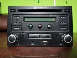 Vendo radio JETA GLI Excelente estado con código