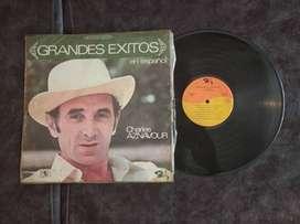 LP Charles Aznavour