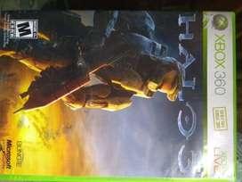 vendo juego HALO 3 para xbox 360