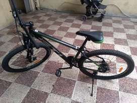 Bicicleta aro 27.5