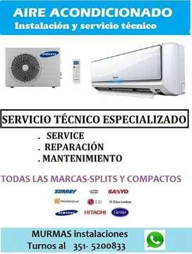 Service E Instalación