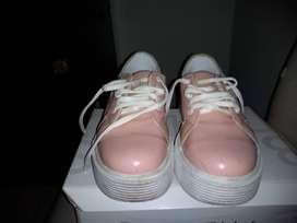 zapatillas ninas