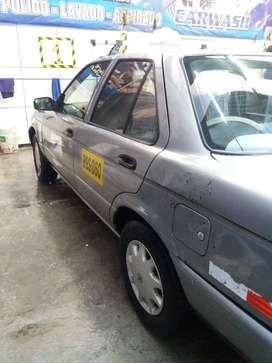 Vendo Nissan Sentra con GNV año 2011