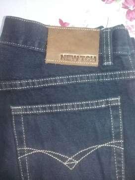 Jeans para hombre.