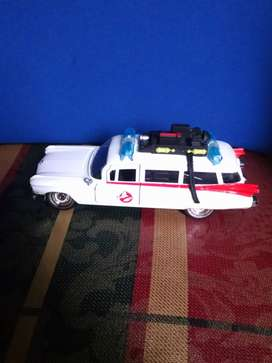 Ghostbusters Ecto - 1 1/24 escala