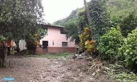 Venta de casa 2 pisos Chanchamayo - La Merced
