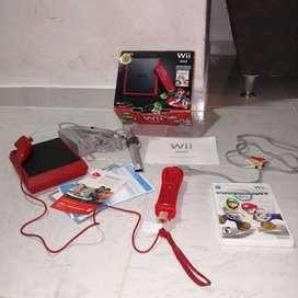 Wii mini, año 2020, 10/10... Uso 1 mes en buen estado