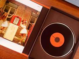 Album Melting Mamamoo kpop