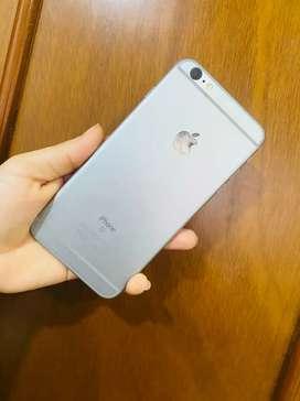 Vendo iPhone 6s plus 32gb