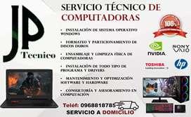 Servicio técnico