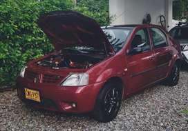 Vendo Renault Logan perfecto estado