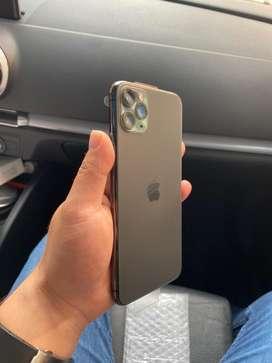 iPhone 11 Pro Max 64gb Como Nuevos Libres