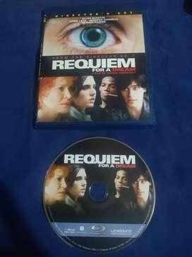 Requiem for a dream bluray