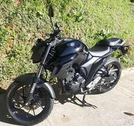 Yamaha FZ25 al día - Perfecto estado. Se entrega a nombre del comprador.