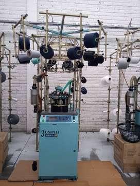 Maquina de elaboración de calcetín (Negociables)