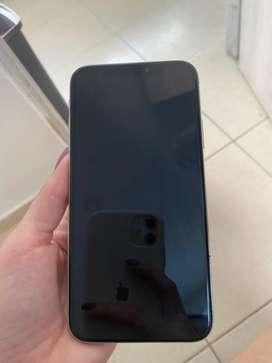 Vendo display original iphone X