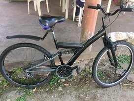Vendo bici todo terreno rod 26