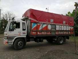 Camión Hino FF