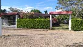 se vende casa campestre en un exelente condominio  17 KILOMETROS DEL CASCO URBANO DE ACACIAS VERDA SANTA ROSA DE CHICHIM