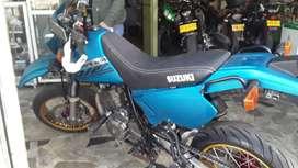 Dr 650 mod 2006