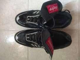Zapatos deportivo talla 44