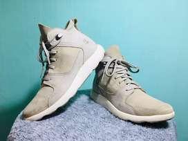 Zapatos timberland (mujer)