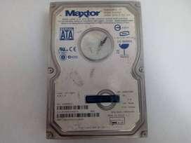 Disco Duro Maxtor 200 Gb