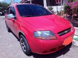 Vendo Aveo Chevrolet