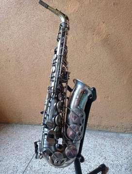 Saxofón Selmer París Mark Vii , saxo profesional Francésde oportunidad.