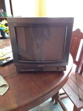 Tv Sony bien cuidado