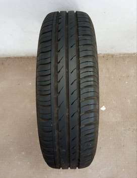 Kit 2 cubiertas Continental - ContiEcoContact 3 165/70 R14 85T