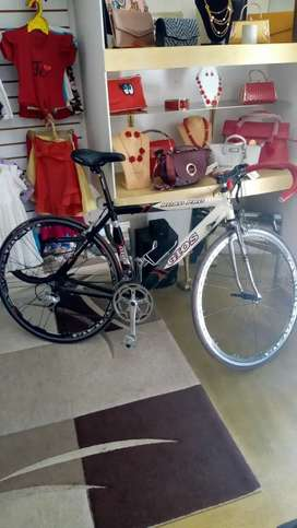Se vende bicicleta de carrera