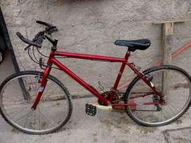 Vendo bicicletas en buen estado