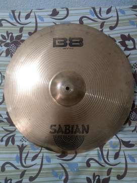 Sabian B8 ride