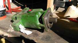 bomba hidraulica ah128575 cosechadora john deere