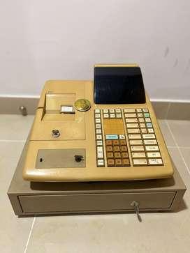 Caja registradora TEC