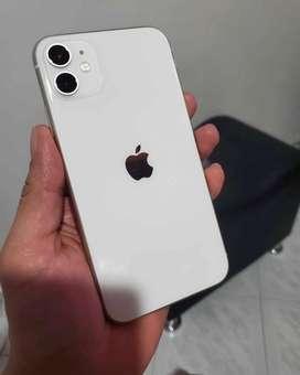 Vendo iphone 11 de 64 gb