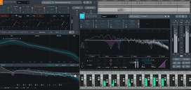 Izotope Ozone 8 Vst Plugin Mezcla Masterizacion Studio PRODUCCION MUSICAL